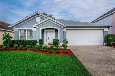 3564 Moss Pointe Place, Lake Mary, FL 32746 - MLS#: O5708228