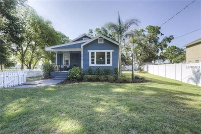 5040 Gypsy Lane, Orlando, FL 32807 - MLS#: O5708229