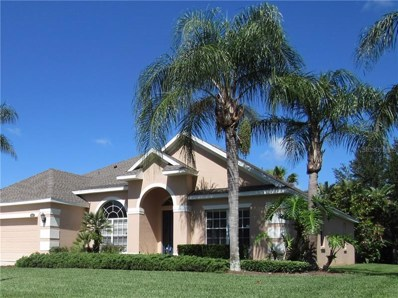2302 Wintermere Pointe Drive, Winter Garden, FL 34787 - MLS#: O5708230