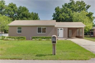 138 Eldorado Drive, Debary, FL 32713 - MLS#: O5708249