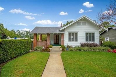 1402 N Ferncreek Avenue, Orlando, FL 32803 - MLS#: O5708251