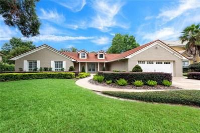 7920 Summer Ridge Place, Orlando, FL 32819 - MLS#: O5708292