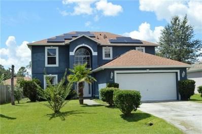 104 Milton Place, Kissimmee, FL 34758 - MLS#: O5708304