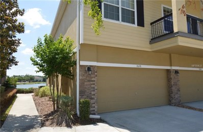 1628 Scarlet Oak Loop, Winter Garden, FL 34787 - MLS#: O5708315