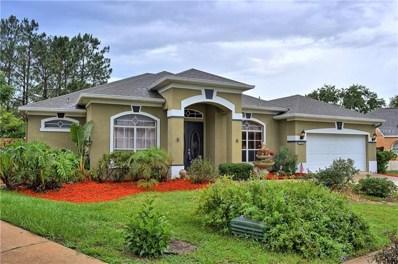 1784 Florence Vista Boulevard, Orlando, FL 32818 - MLS#: O5708328