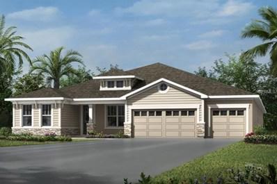 2112 Emil Jahna Boulevard, Clermont, FL 34711 - MLS#: O5708329