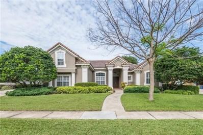 4848 Keeneland Circle, Orlando, FL 32819 - MLS#: O5708330