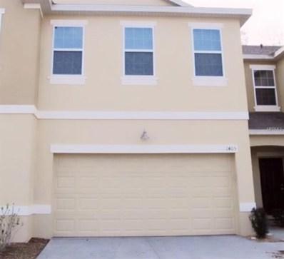 1405 Glenleigh Drive, Ocoee, FL 34761 - MLS#: O5708337