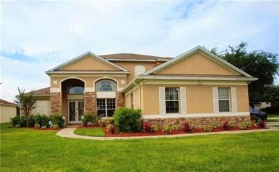 2705 Knightsbridge Road, Clermont, FL 34711 - MLS#: O5708347