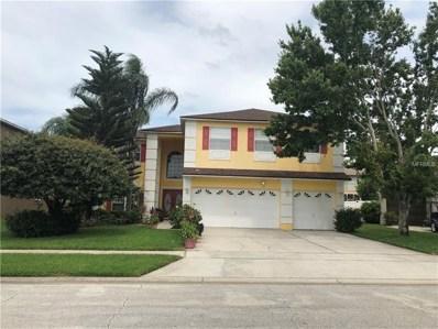 1812 Glenhaven Circle, Ocoee, FL 34761 - MLS#: O5708351