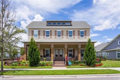 13204 Lower Harden Avenue, Orlando, FL 32827 - #: O5708380