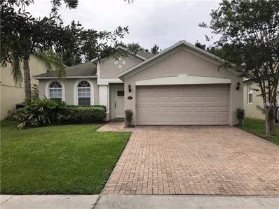 12910 Grovehurst Avenue, Winter Garden, FL 34787 - #: O5708411