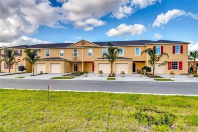 399 Arbor Lakes Drive, Davenport, FL 33896 - MLS#: O5708417