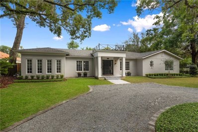 1271 Palmer Avenue, Winter Park, FL 32789 - MLS#: O5708424