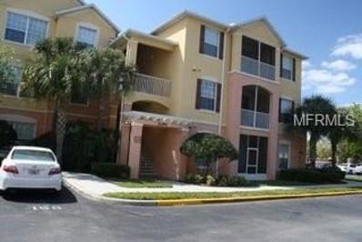 6240 Contessa Drive UNIT 307, Orlando, FL 32829 - MLS#: O5708429