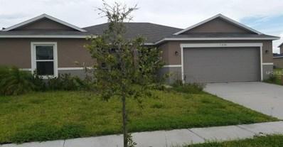 1536 Angler Avenue, Kissimmee, FL 34746 - #: O5708459