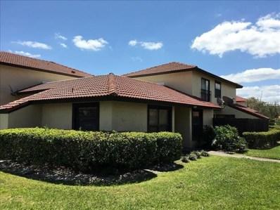 429 Hunter Circle, Kissimmee, FL 34758 - MLS#: O5708467