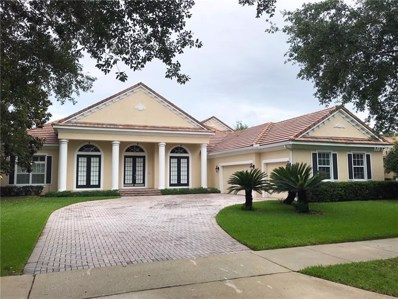 6220 Cartmel Lane, Windermere, FL 34786 - MLS#: O5708478