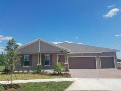 7612 Roma Dune Drive, Wesley Chapel, FL 33545 - MLS#: O5708507