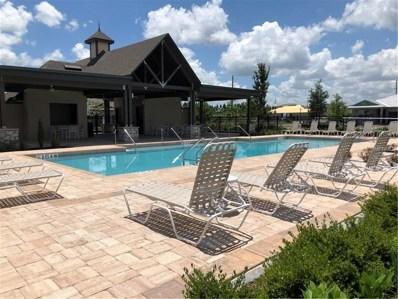 1710 Leatherback Lane, Saint Cloud, FL 34771 - MLS#: O5708530