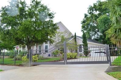 4308 Hargill Drive, Orlando, FL 32806 - MLS#: O5708534