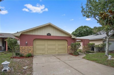 10526 Wyndcliff Drive, Orlando, FL 32817 - #: O5708545