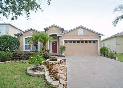 14945 Yorkshire Run Drive, Orlando, FL 32828 - MLS#: O5708549