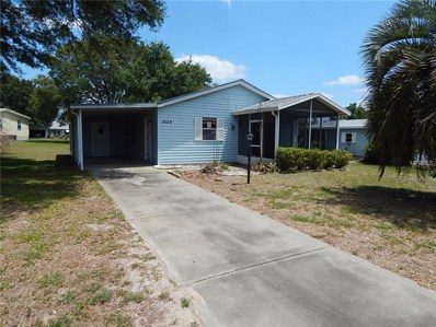 1629 Pinehurst Drive, Lady Lake, FL 32159 - MLS#: O5708556
