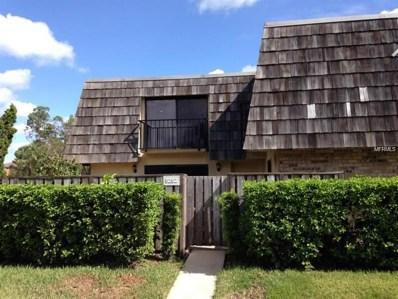 5252 Coral Court UNIT 604, Orlando, FL 32811 - MLS#: O5708573