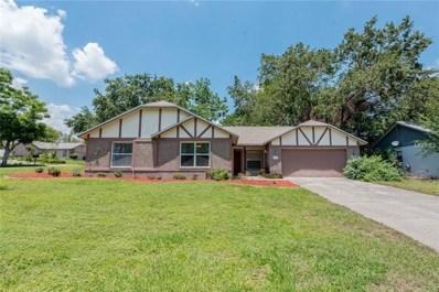 7831 Bay Cedar Drive, Orlando, FL 32835 - MLS#: O5708580