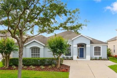 15030 Spinnaker Cove Lane, Winter Garden, FL 34787 - MLS#: O5708595