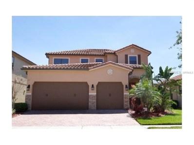 10460 Henbury Street, Orlando, FL 32832 - MLS#: O5708598