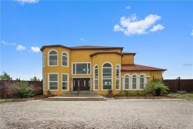 12796 Sweet Hill Road, Polk City, FL 33868 - MLS#: O5708611