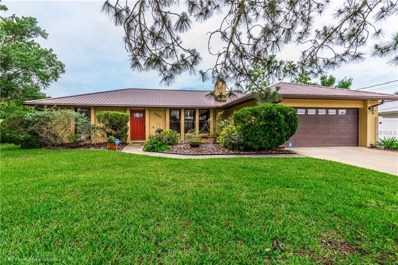 1700 Beacon Drive, Sanford, FL 32771 - MLS#: O5708619