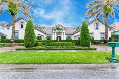 517 Spring Club Drive, Altamonte Springs, FL 32714 - #: O5708626