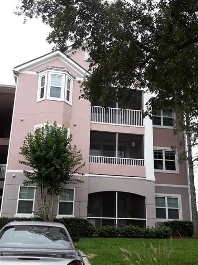 3384 Corona Village Way UNIT 308, Orlando, FL 32835 - MLS#: O5708627