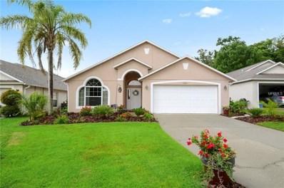 209 Brushcreek Drive, Sanford, FL 32771 - MLS#: O5708634