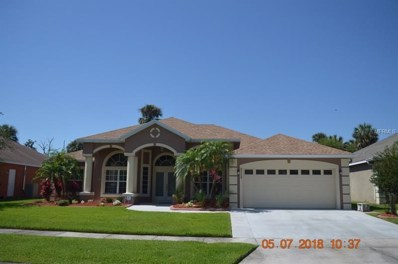 2112 Eagleview Court, Kissimmee, FL 34746 - #: O5708647