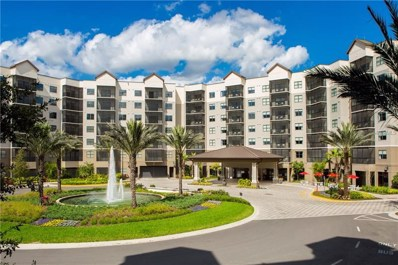 14501 Grove Resort Avenue UNIT 3506, Winter Garden, FL 34787 - MLS#: O5708648