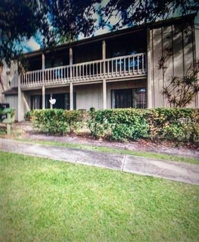 2216 Bahia Vista Street UNIT H5, Sarasota, FL 34239 - MLS#: O5708656