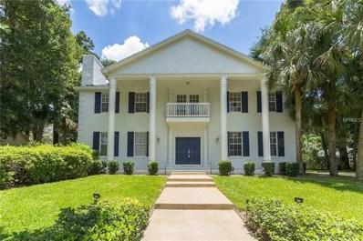 1125 Tall Pine Drive, Apopka, FL 32712 - MLS#: O5708693