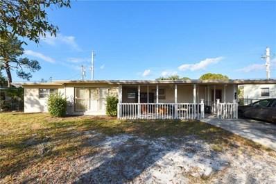 909 Acacia Way, Cocoa, FL 32922 - MLS#: O5708696