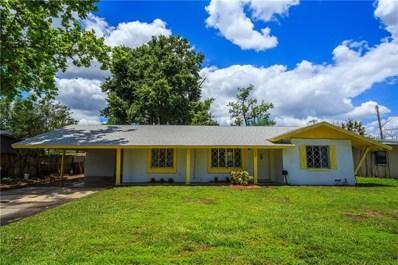 4313 Lake Margaret Drive, Orlando, FL 32812 - MLS#: O5708715