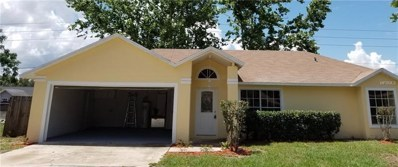 1132 Bardwell Court, Apopka, FL 32712 - MLS#: O5708737