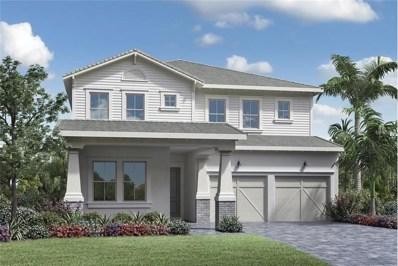15124 Canoe Place, Winter Garden, FL 34787 - #: O5708756