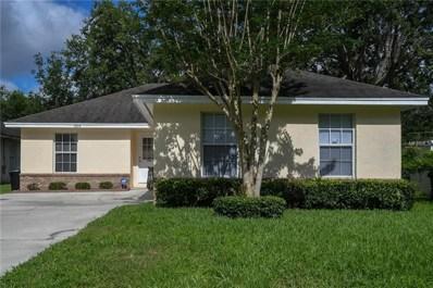 2654 S Myrtle Avenue, Sanford, FL 32773 - MLS#: O5708759