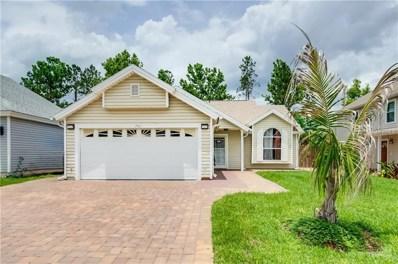 7511 Pacific Heights Circle, Orlando, FL 32835 - MLS#: O5708761