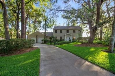 9641 Wild Oak Drive, Windermere, FL 34786 - MLS#: O5708763