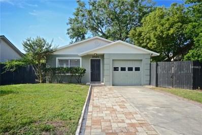 1024 Timor Avenue, Orlando, FL 32804 - MLS#: O5708773