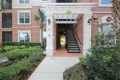 1353 Venezia Court UNIT 105, Champions Gate, FL 33896 - MLS#: O5708777